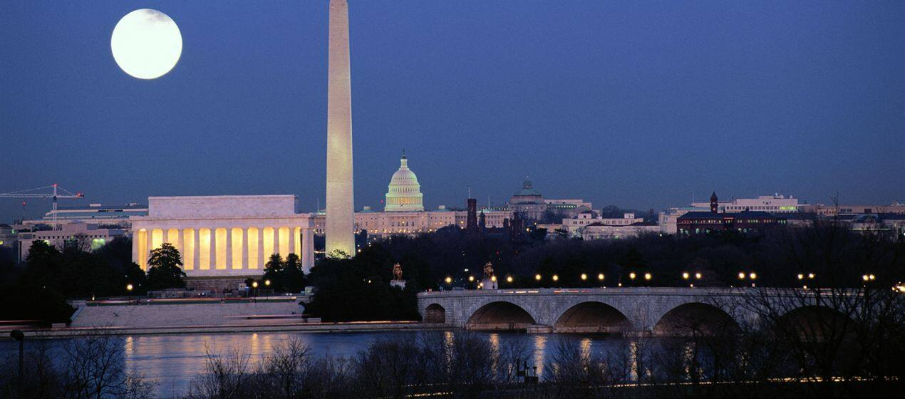 Join Us in Washington, DC for our 58th Annual Eastern Finance Association Meeting